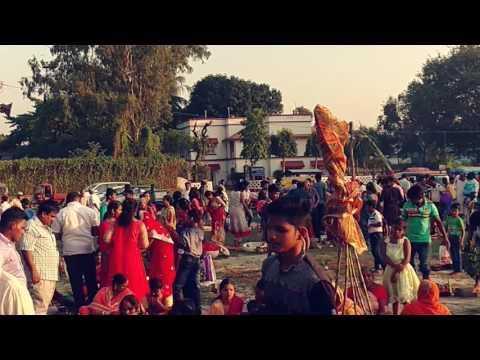 Chhath Puja 2016 Budge Budge Short Video