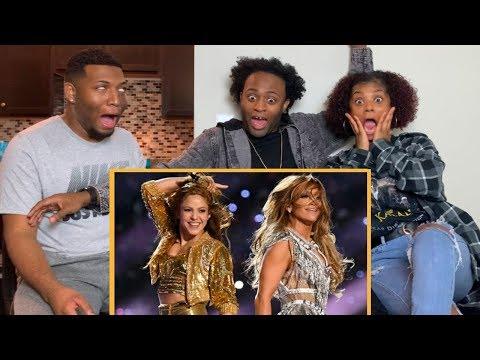 Shakira & J. Lo's FULL Pepsi Super Bowl LIV Halftime Show (FREAKIN' AMAZING 😱)