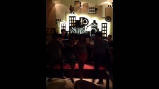 Quynh scarlett - La Isla Bonita (hát và nhảy)