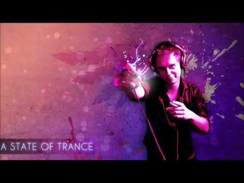 Armin van Buuren - A State of Trance Episode 008 Part 1 (2001-08-03) (The Newest Tunes Selected)