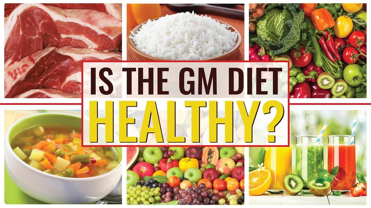Science behind GM Diet: How does GM Diet work?