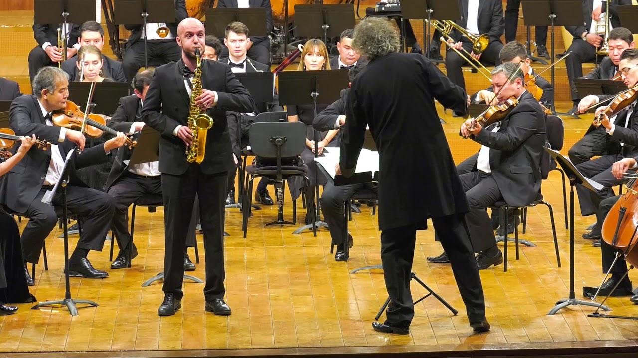 """Verdiana"" performed by  Nicola Peretto/Misha Katz/"