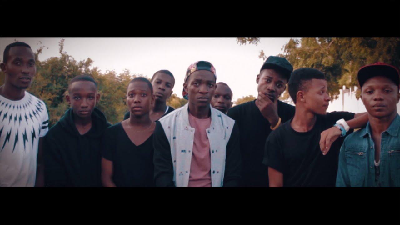 Download Agogo - Chalii Wa Kitaa (Canon T3i Music Video)