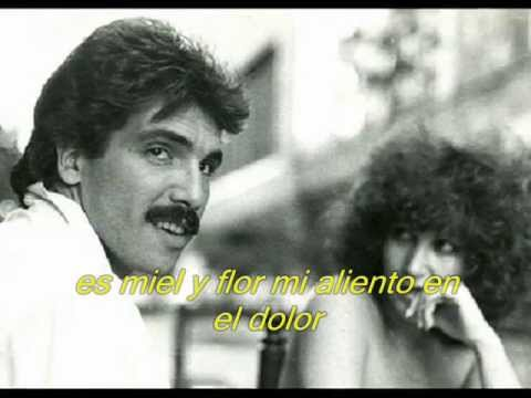 Diego Verdaguer - Es asi mi amor (letra)