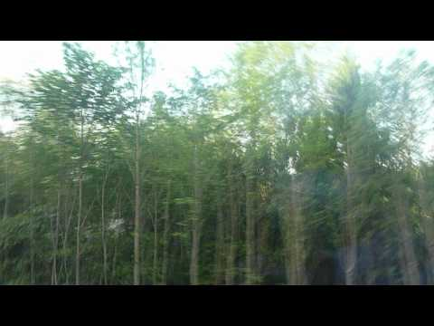 Norway   Train   Torp to Oslo part 3