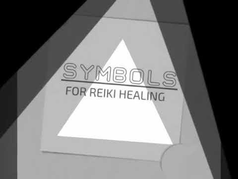 Reiki Healing Symbols Youtube