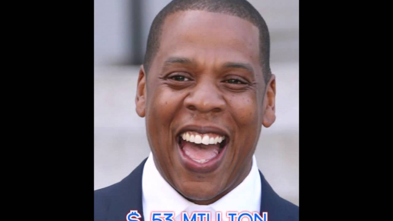 Top Ten Richest Actors /Celebrities in the world ...