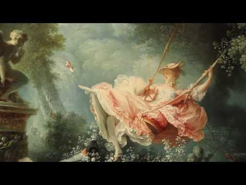 Secrets of the Wallace: The Swing by Jean-Honoré Fragonard (1767)