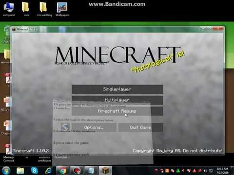 How To Download Minecraft Tlauncher