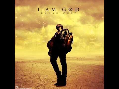 Kanye West - I Am A God