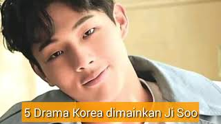 5 Drama Korea (Drakor) yang dimainkan Kim Ji Soo