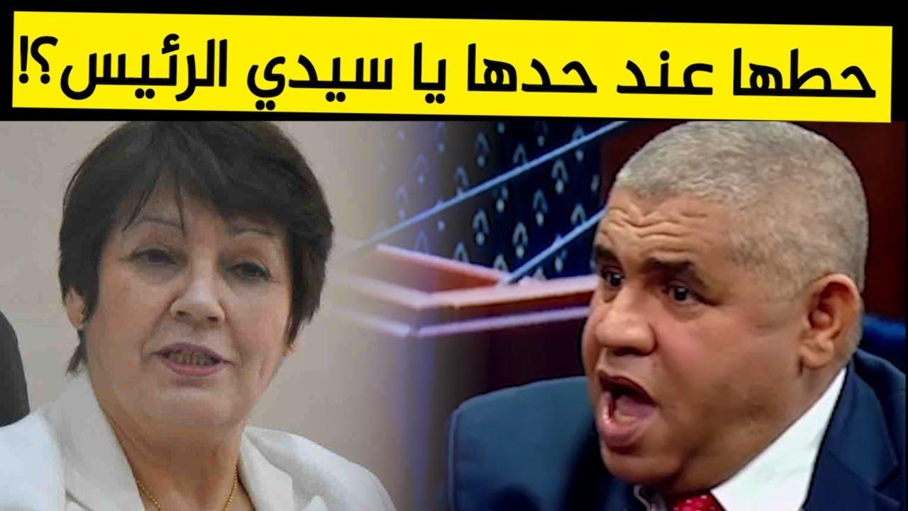 سليمان سعداوي يُطالب الرئيس بوتفليقة بإقالة بن غبريت