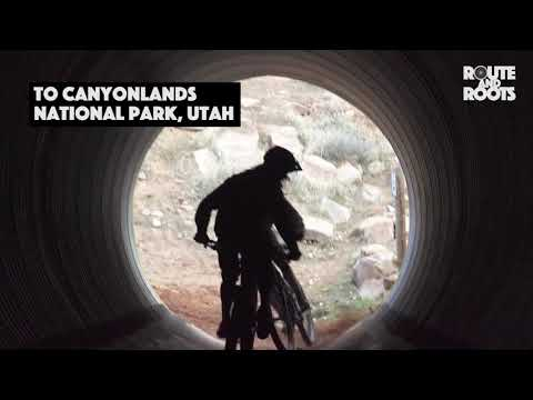 Go to Utah, the mountain biking paradise