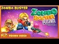 [Kizi Games] Zombo Buster Remastered → Promo