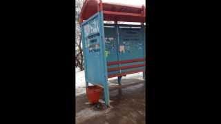 На электричке до мкр. Новое Домодедово(, 2013-12-14T20:08:17.000Z)