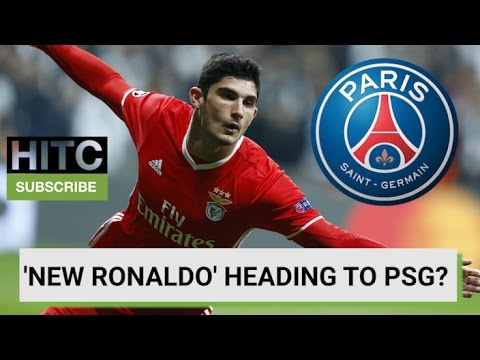 'New Ronaldo' Guedes To PSG? Daily Transfer Rumour Round-up