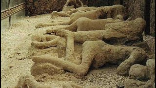 Великие Города Древнего Мира  Рим и Помпеи документальный фильм