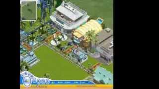SeaWorld Adventure Parks Tycoon   Scenario Beginner -  Animal Atraction P2