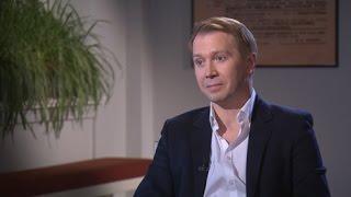Эксклюзивное интервью  Евгений Миронов