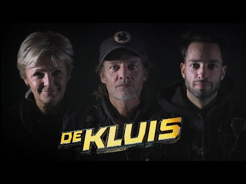 Overval op De Kluis #1 | Caroline, Tygo & Valerio