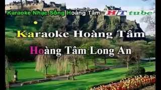 KARAOKE CAM ON REMIX -HOANG TAM