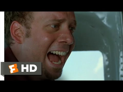 Big Fat Liar (8/10) Movie CLIP - Helicopter Jump (2002) HD