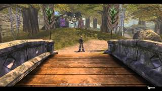 Let's Play Fable - The Lost Chapters [FULL HD] | Part #008 - Eskort Mission von feinsten
