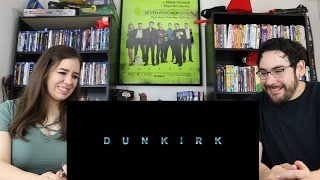 Dunkirk - Official Trailer 2 Reaction / Review