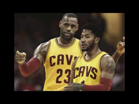 Lebron James wants to work Derrick Rose out in Las Vegas
