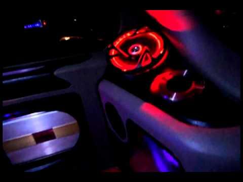 เครื่องเสียง mitsubishi triton cab