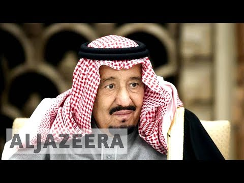 What is behind Saudi king's 'historic' Moscow visit?