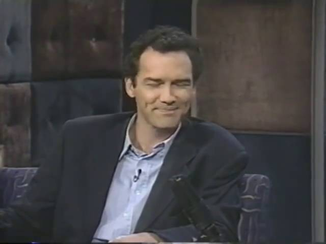 Norm MacDonald - Professor of Logic Joke