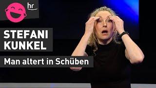 """Stefani Kunkel: """"Achso – das bin jetzt ich!"""""""