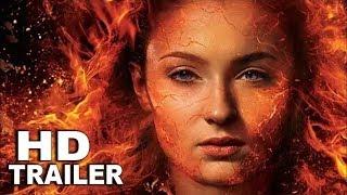 X-Men: Dark Phoenix [20th Century FOX]  Official Trailer | SearchMedia Films