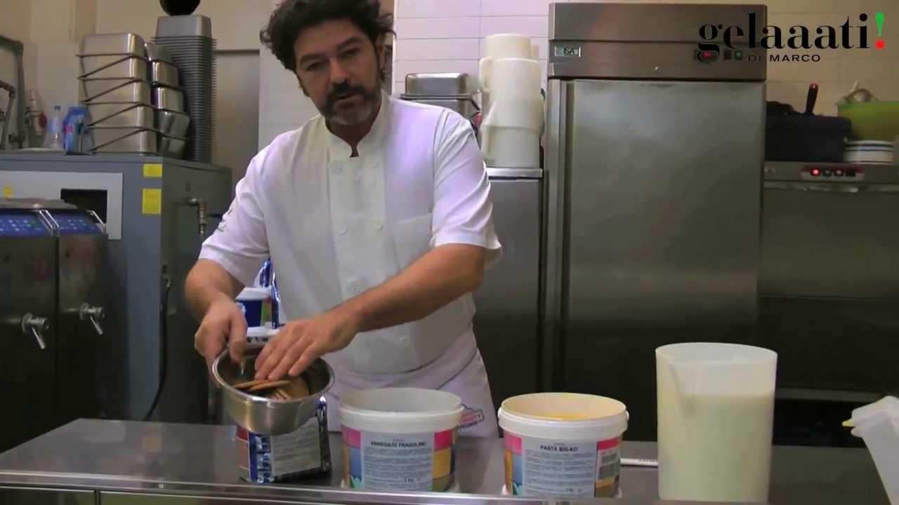 New York Cheesecake - Marco Di Consiglio - YouTube