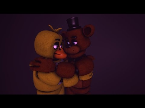 [SFM Five Nights At Freddy's] Time Alone