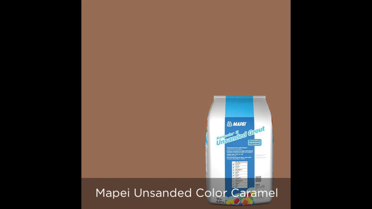Mapei Ultracolor Plus FA Grout Rain