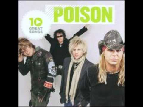 Poison,Fallen Angel (Digitally Remastered 96)