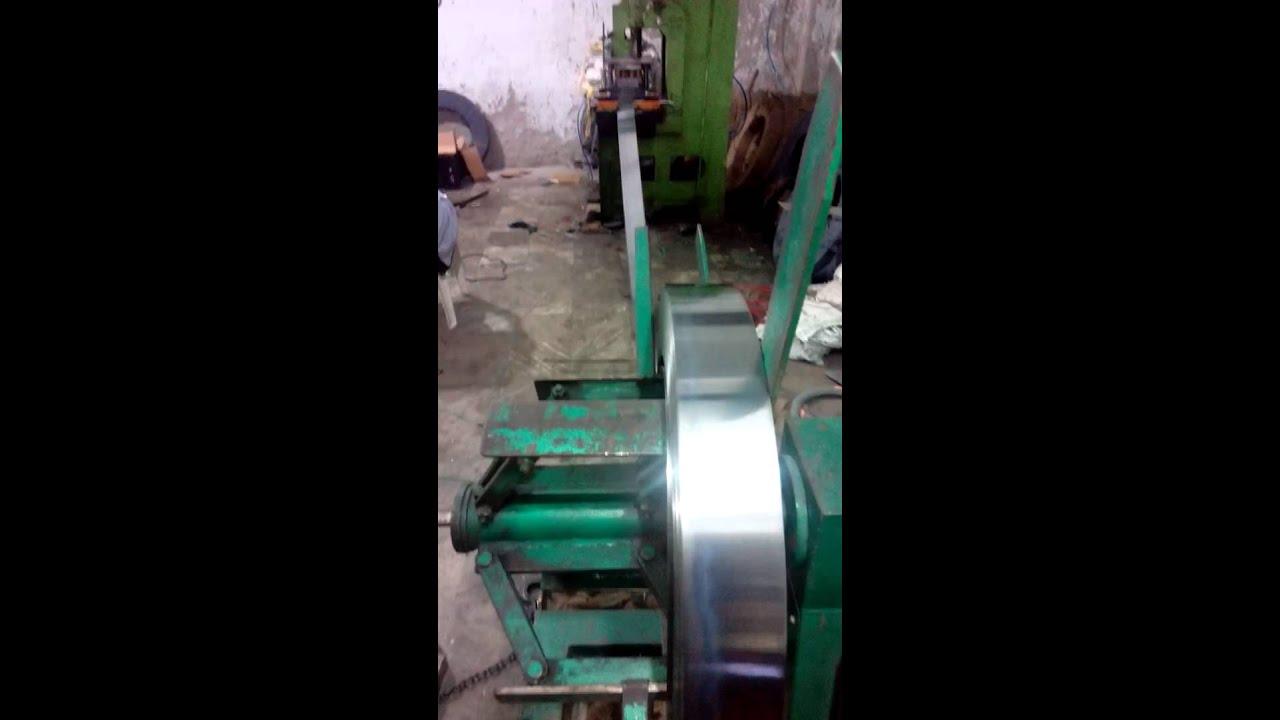 Power Press/Punching Press Automation Units