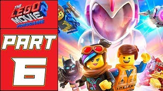 """The LEGO Movie 2 Videogame - Let's Play - Part 6 - """"The Ceremony (Ending)""""   DanQ8000"""