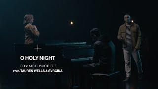 Download O Holy Night – Tommee Profitt feat.Tauren Wells & SVRCINA (Official Music Video)