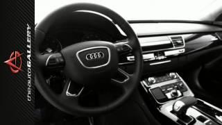 2015 Audi A8 L Los Angeles Woodland Hills, CA #NAF039469 - SOLD