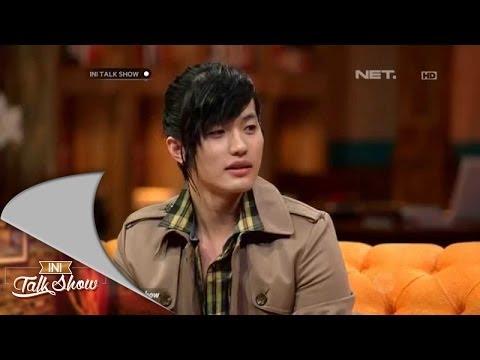Ini Talk Show - Musik Part 4/4 - Lee Jeong Hoon Nyanyi Bala-bala Gorengan
