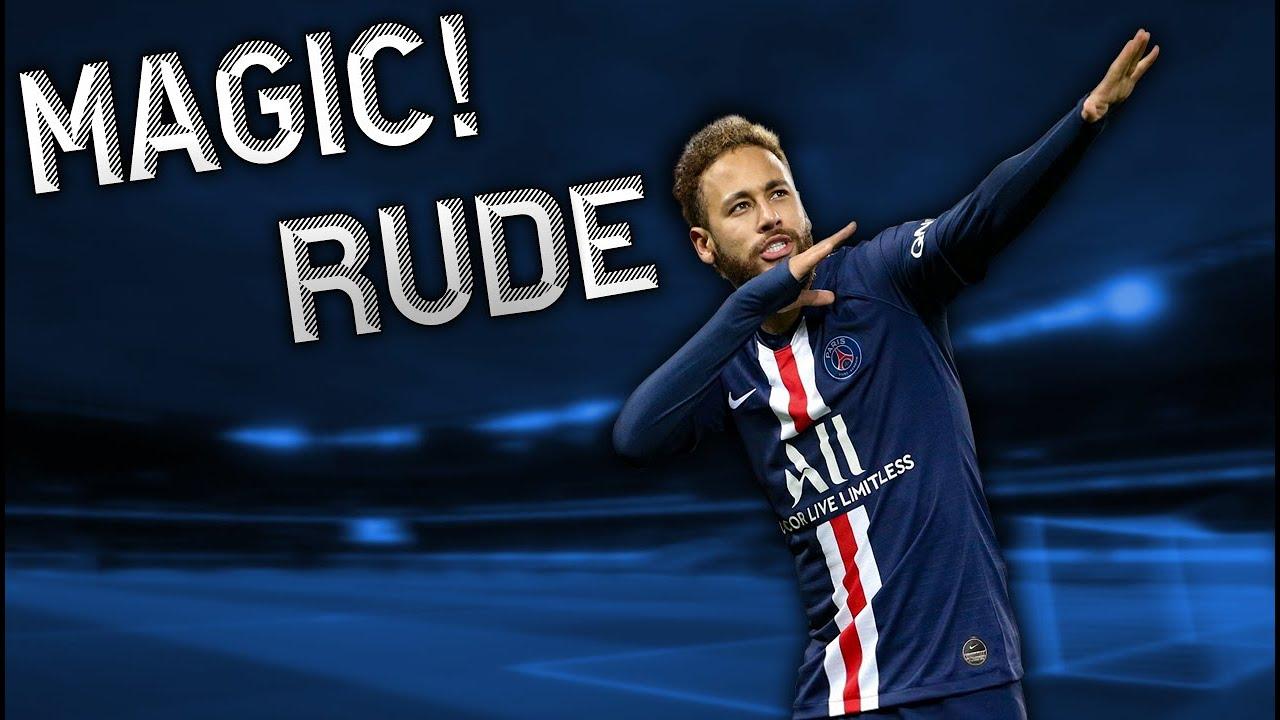 Download Neymar Jr • MAGIC! - Rude | Skills & Goals | 2021 HD