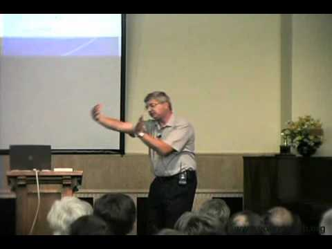 Radiohalos: Evidence of Accelerated Decay, Part 2 - Dr. Andrew Snelling