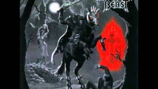 Headless Beast - Black Rider