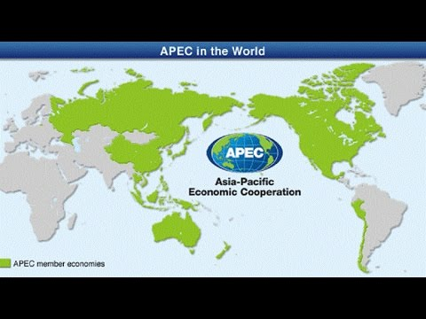 Asia-Pacific Economic Cooperation - APEC