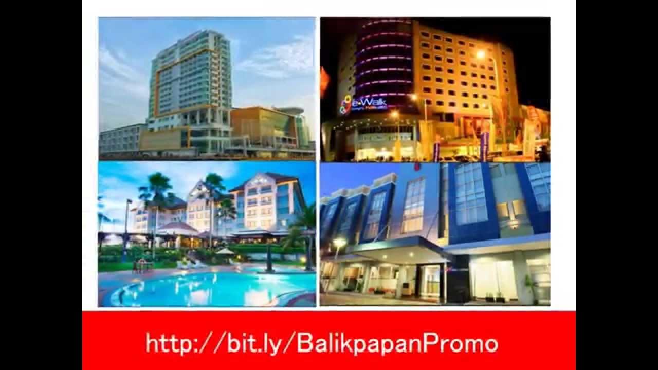 Hotel Di Balikpapan Dekat Bandara