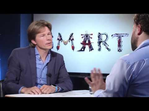 SMART met Ger Baron - Wat doet de Chief Technology Officer van Amsterdam?