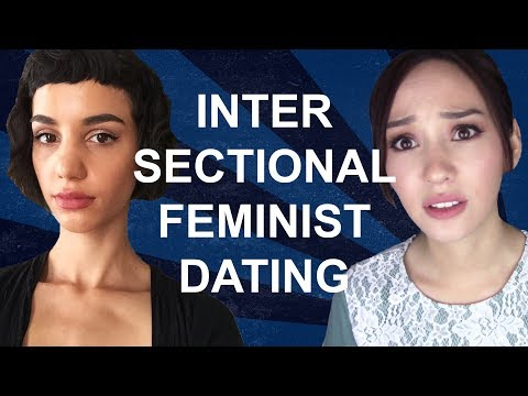 Intro to Intersectional Feminist Dating!